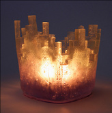 City Lights - Heart-